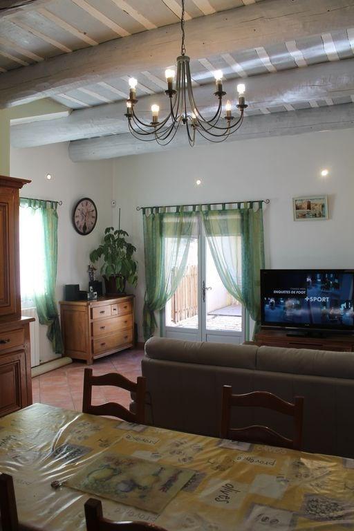 Vente de prestige maison / villa Rognes 660000€ - Photo 9