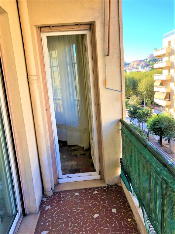 Vente appartement Nice 194800€ - Photo 7