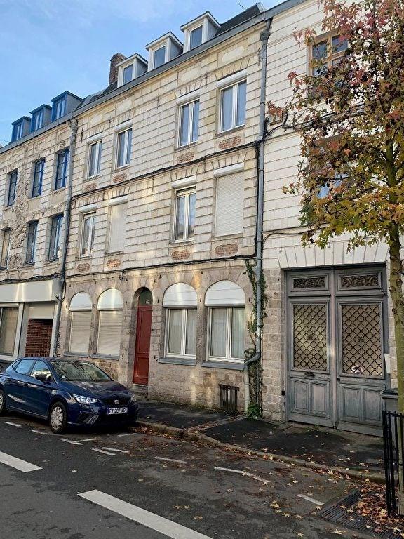 Location appartement Arras 470€ CC - Photo 1