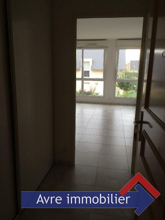 Vente appartement Verneuil d'avre et d'iton 67500€ - Photo 4