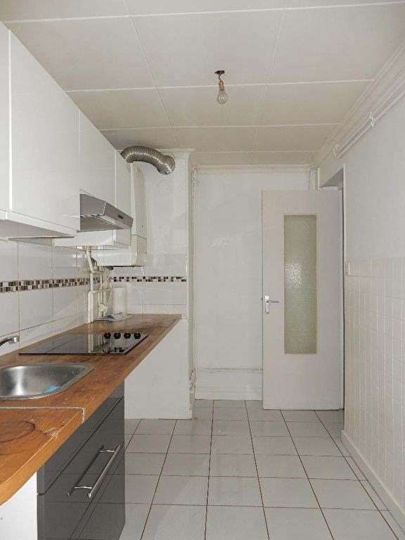 Verkoop  appartement Vienne 124000€ - Foto 3
