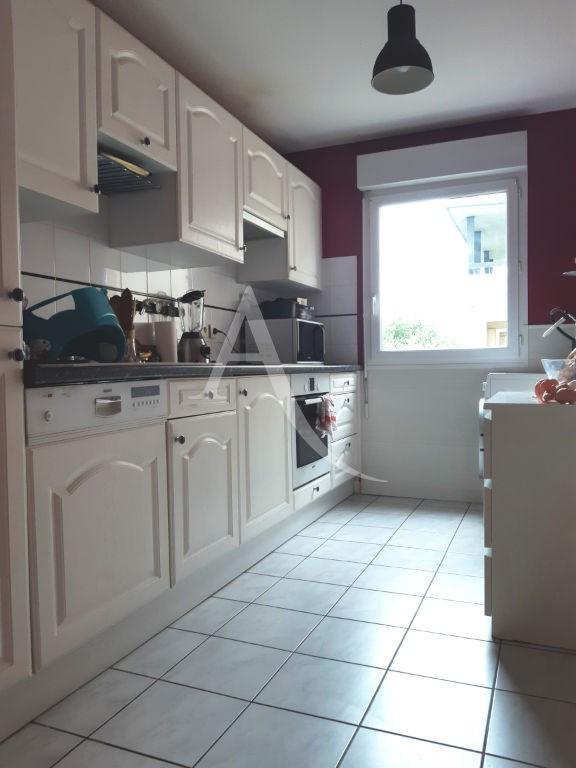 Sale apartment Blagnac 199000€ - Picture 3