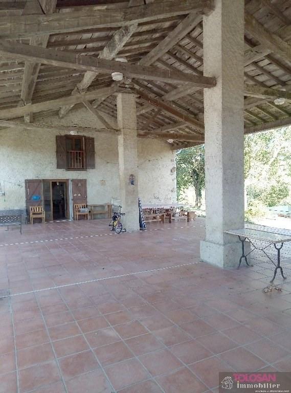 Sale house / villa Villefranche de lauragais 345000€ - Picture 3