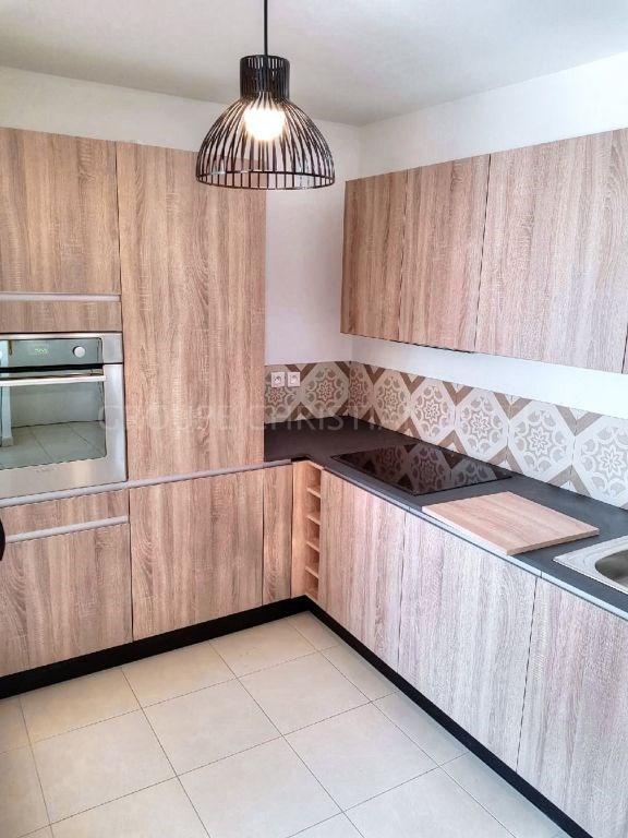 Vente appartement Mandelieu la napoule 385000€ - Photo 5