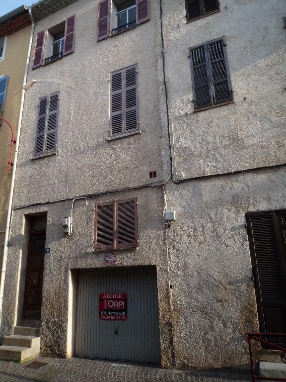 Location appartement Vidauban 685€ CC - Photo 10