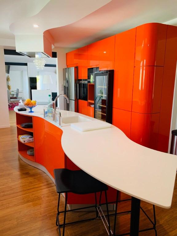 Deluxe sale house / villa Biscarrosse 734300€ - Picture 7