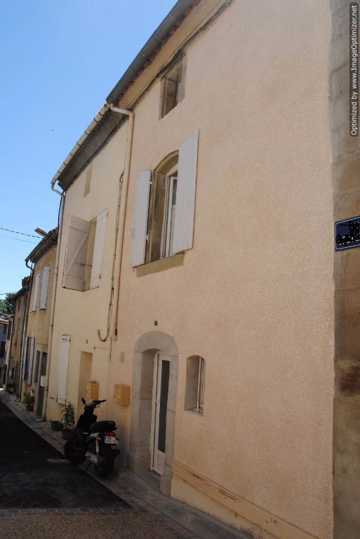 Rental house / villa Alzonne 490€ CC - Picture 1