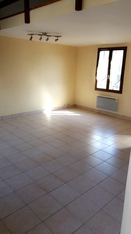 Rental apartment Les mureaux 598€ CC - Picture 1