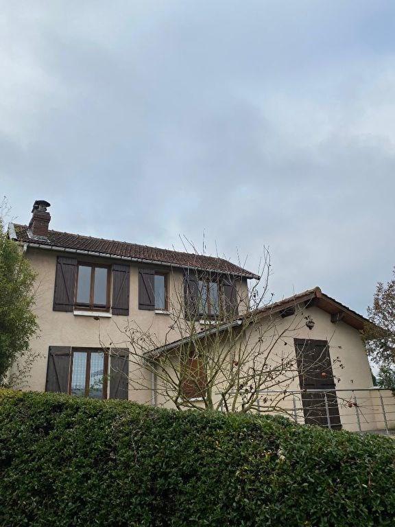 Sale house / villa Darnetal 185000€ - Picture 7