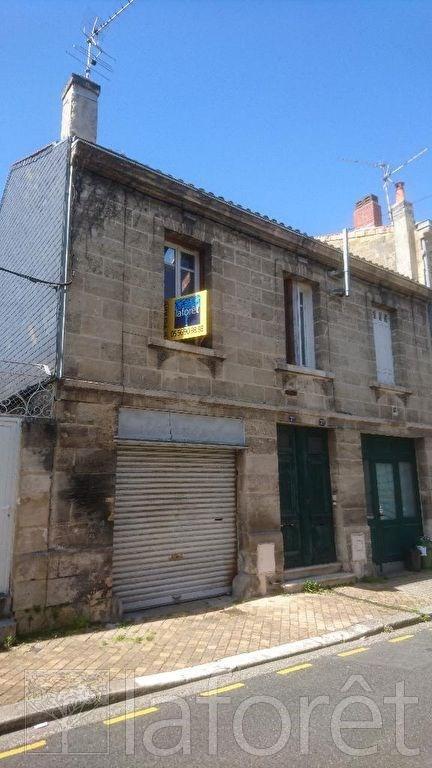 Vente maison / villa Bordeaux 302500€ - Photo 2