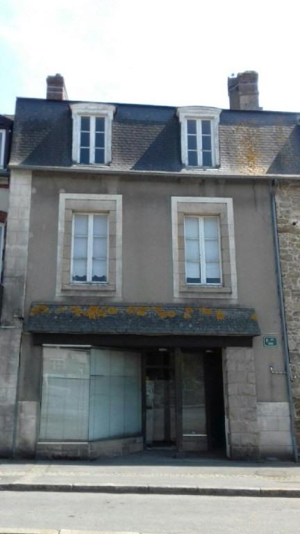 Sale house / villa Plancoet 89250€ - Picture 1