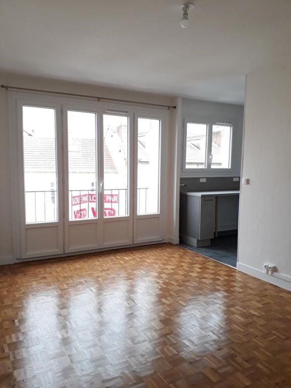 Rental apartment Limoges 595€ CC - Picture 2