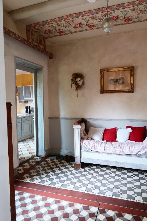 Vente maison / villa Pontailler sur saône 185000€ - Photo 10
