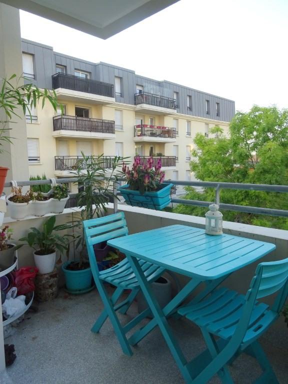 Vente appartement Bordeaux 194000€ - Photo 4