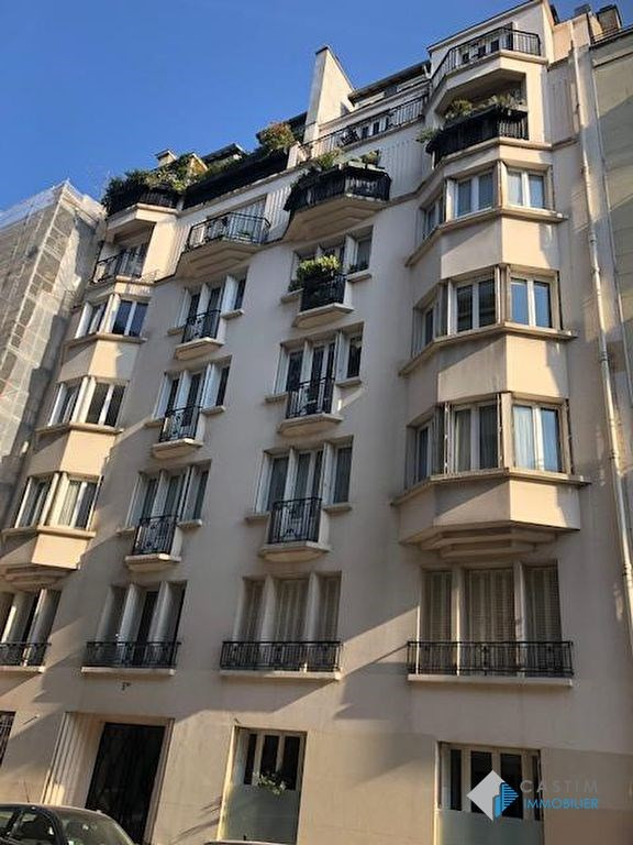 Vente de prestige appartement Paris 6ème 1 390 000€ - Photo 2