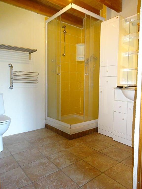 Vente maison / villa Cussac 106820€ - Photo 9