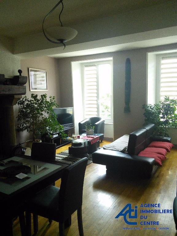 Appartement Pontivy 2 pièce(s) 60 m2