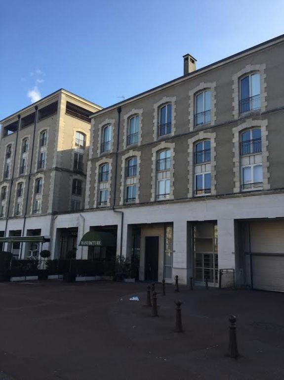 Rental apartment Issy les moulineaux 1274€ CC - Picture 10