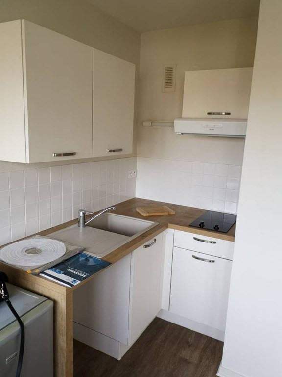 Rental apartment Royat 430€ CC - Picture 1