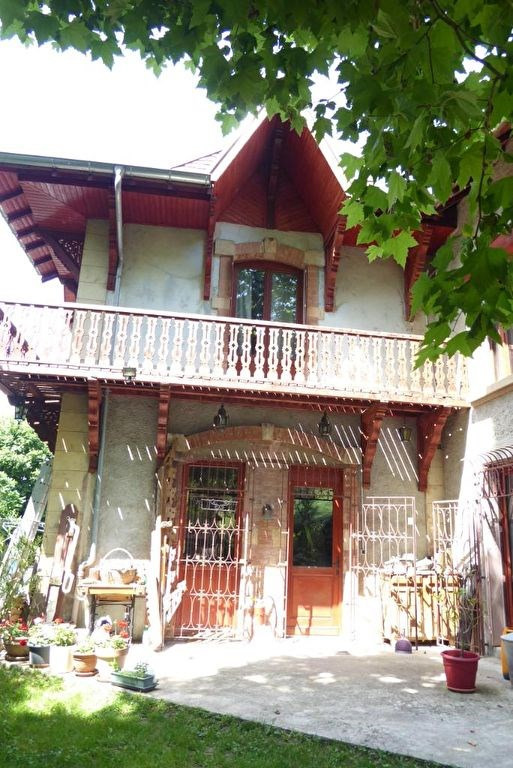Vente maison / villa Bourgoin jallieu 289000€ - Photo 15