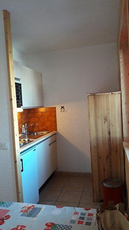 Vente appartement Saint gervais les bains 117000€ - Photo 6