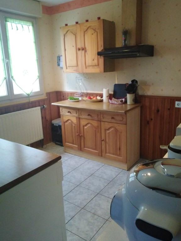 Sale house / villa Combourg 158360€ - Picture 4