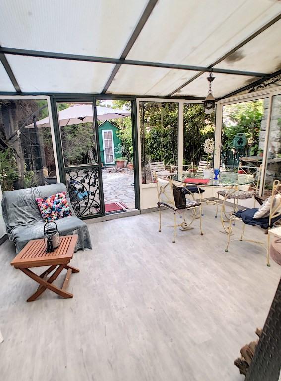 Vente de prestige maison / villa Nice 770000€ - Photo 3