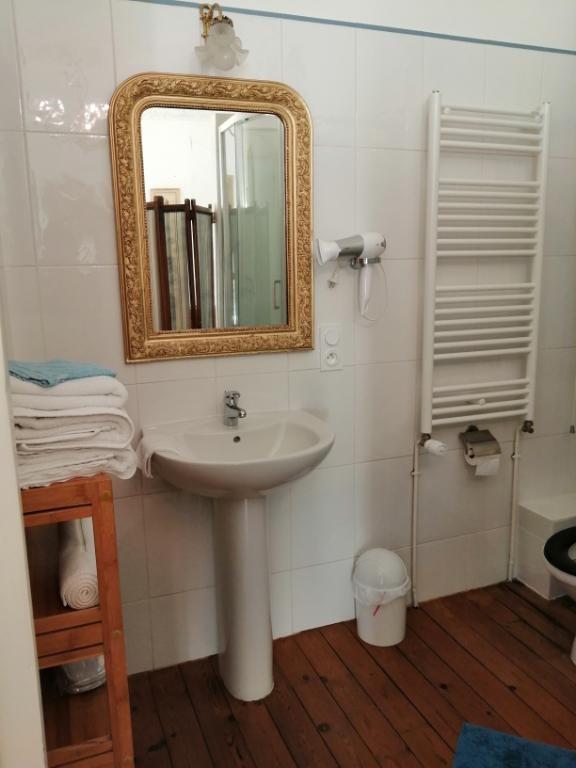 Vente maison / villa Pontorson 251450€ - Photo 7