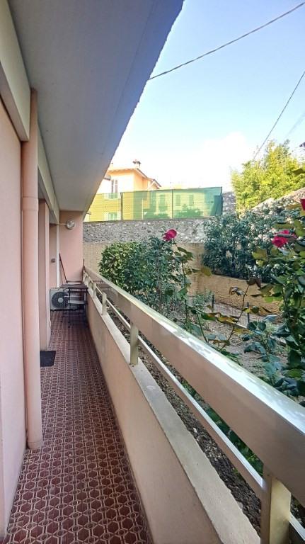 Sale apartment Vence 178500€ - Picture 7