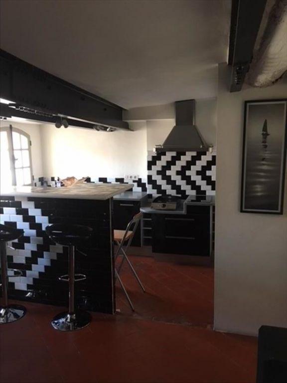 Appartement rénové aix en provence - 2 pièce (s) - 36 m²
