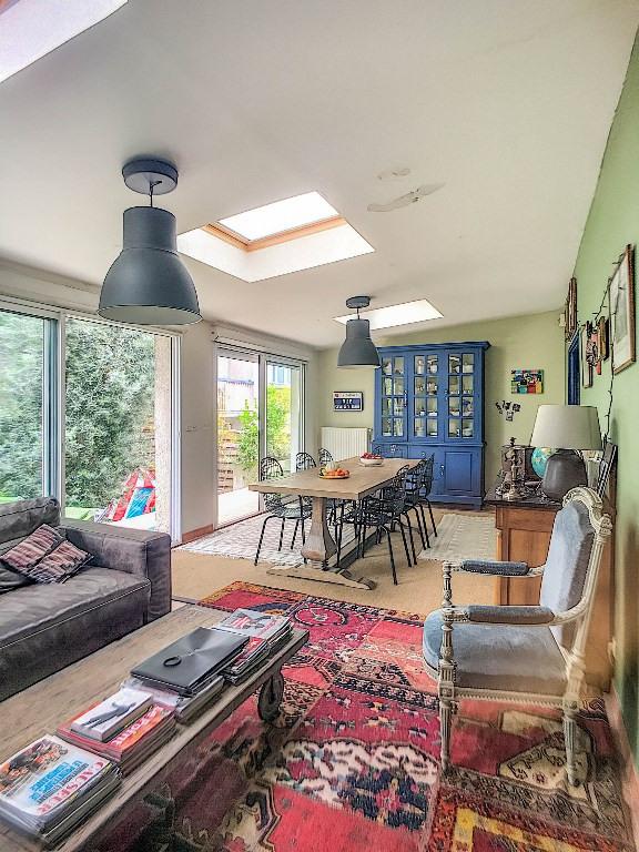 Revenda casa Asnieres sur seine 936000€ - Fotografia 6
