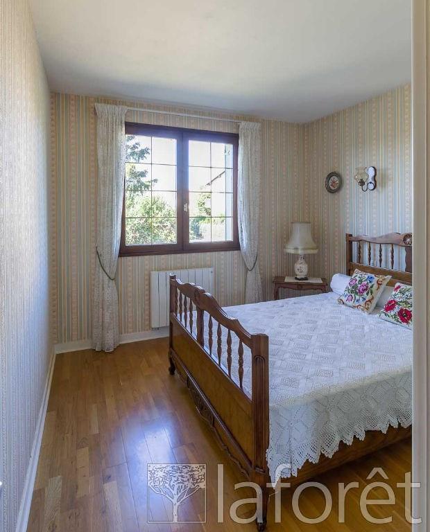Vente maison / villa Tossiat 235000€ - Photo 11