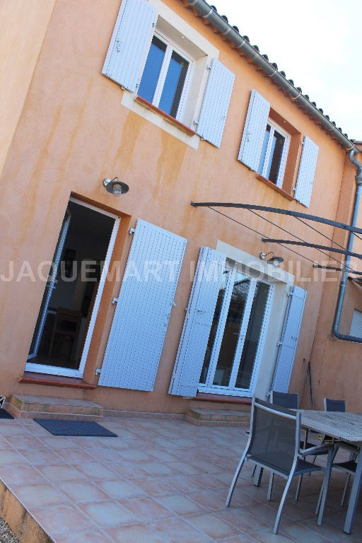 Rental house / villa Lambesc 950€ CC - Picture 11