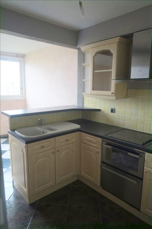 Rental apartment Savigny sur orge 856€ CC - Picture 1