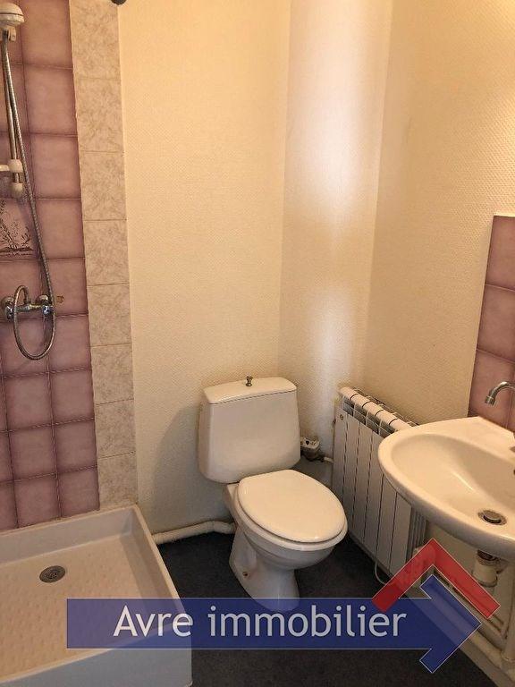 Rental apartment Verneuil d'avre et d'iton 400€ CC - Picture 5