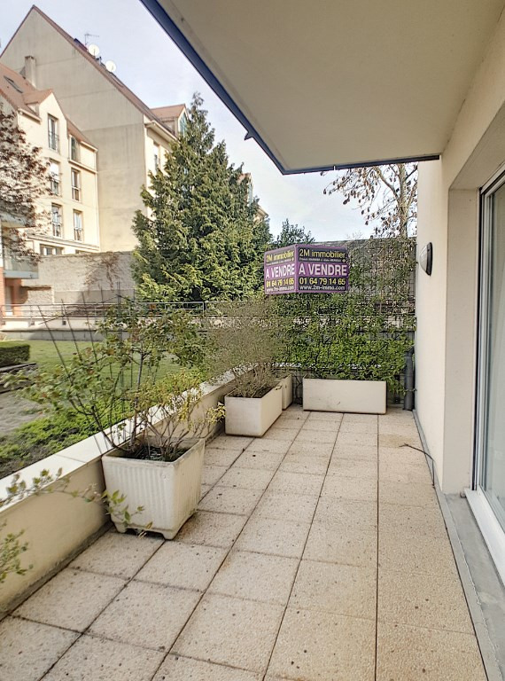 Sale apartment Melun 239 000€ - Picture 2