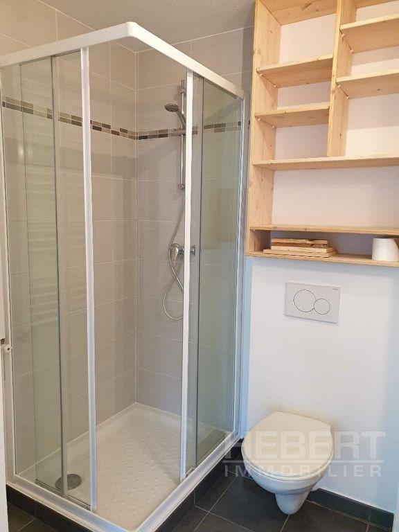 Rental apartment Passy 570€ CC - Picture 7