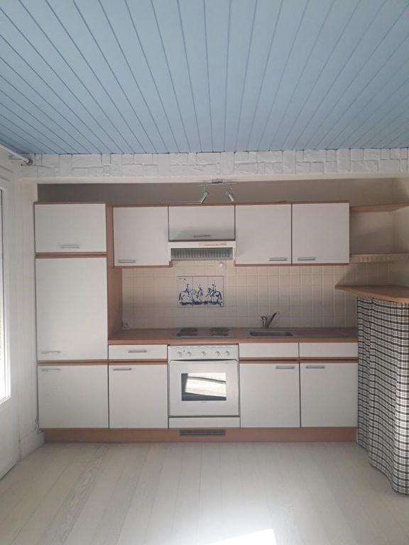 Sale apartment Le grau du roi 230000€ - Picture 6