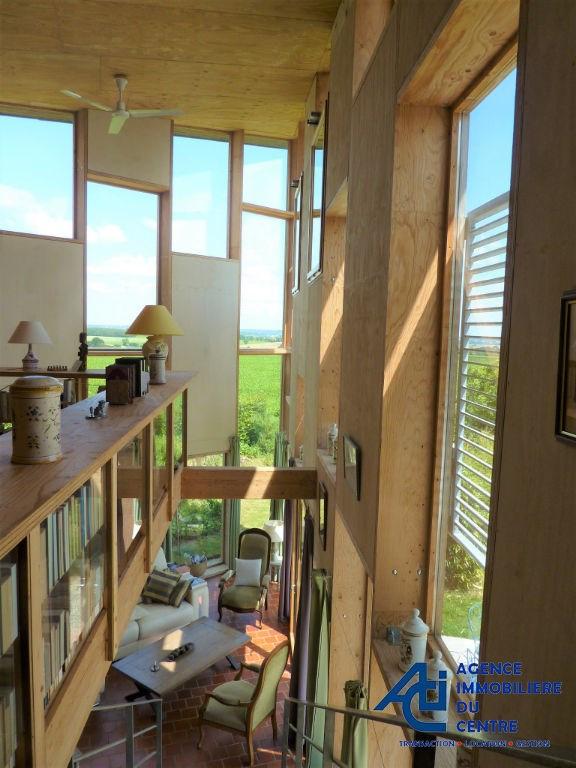 Vente maison / villa Cleguerec 370000€ - Photo 8
