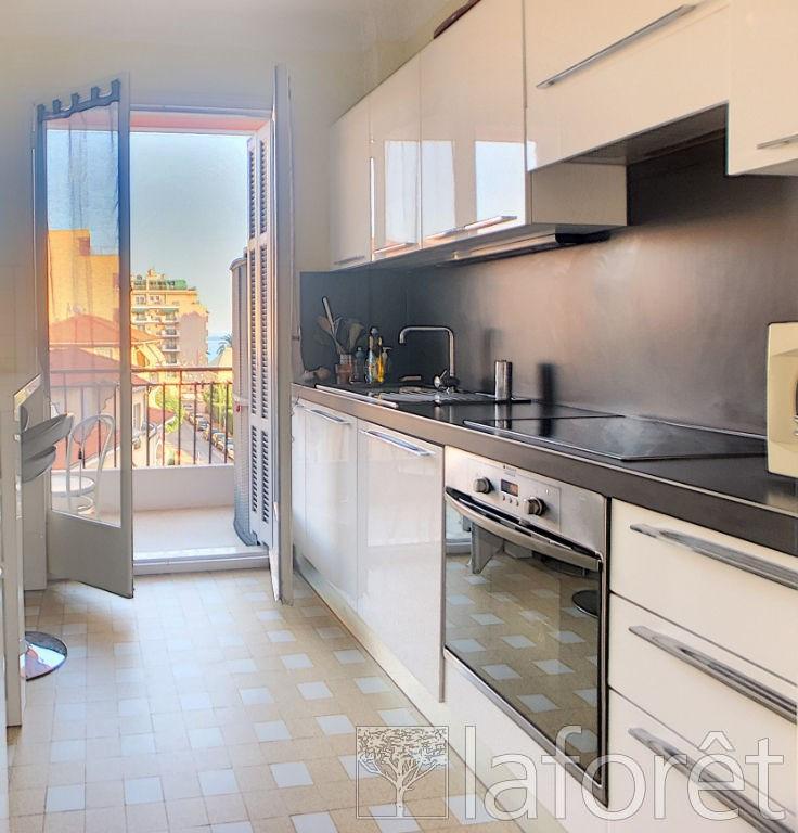 Vente appartement Menton 255000€ - Photo 7