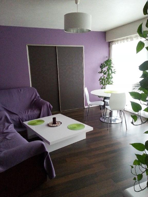 Vente appartement Le petit quevilly 62500€ - Photo 1