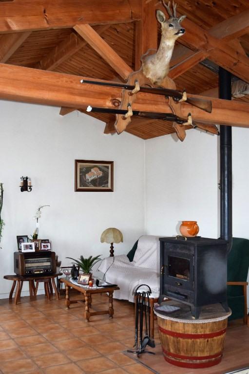 Vente maison / villa Le fenouiller 220400€ - Photo 3