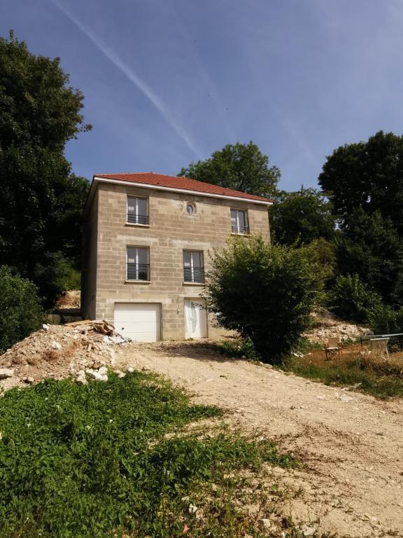 Alquiler  casa Marly le roi 3200€ CC - Fotografía 3