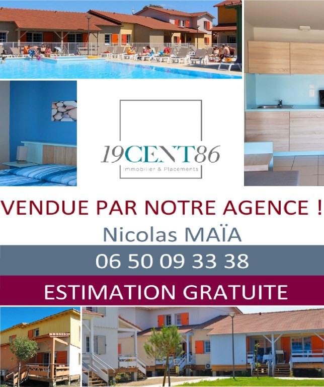 Sale house / villa Marseillan 75000€ - Picture 1