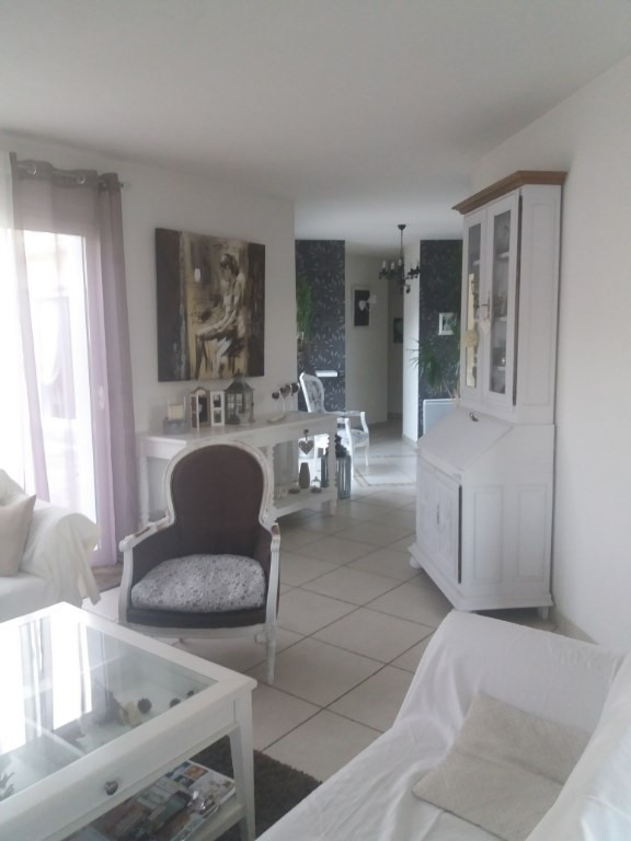 Sale house / villa Pontenx les forges 304500€ - Picture 2