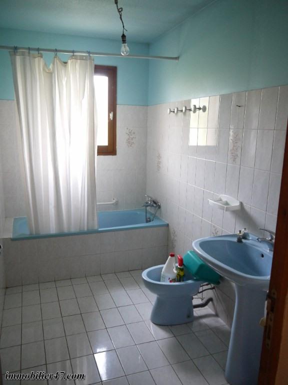 Vente maison / villa Castelmoron sur lot 123000€ - Photo 17