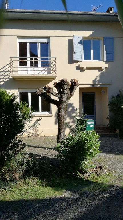 Location maison / villa Aire sur l adour 566€ CC - Photo 1