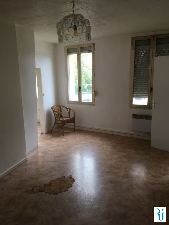 Vendita appartamento Rouen 76300€ - Fotografia 7