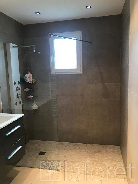 Sale house / villa Champier 214000€ - Picture 8