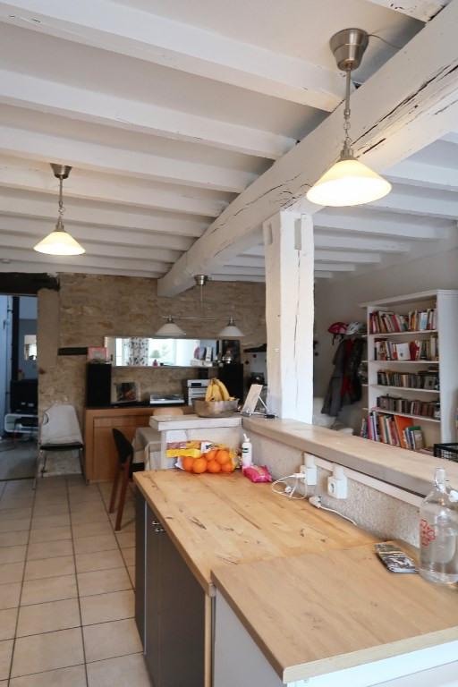 Vente maison / villa Veuvey sur ouche 117000€ - Photo 5